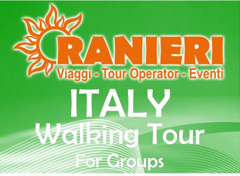 WALKING TOURS ITALY
